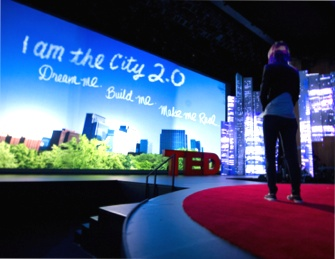 TED City 2.0 Day