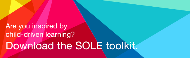 Download the SOLE toolkit